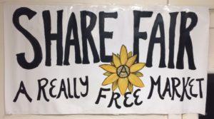 Share Fair: A Really Free Market