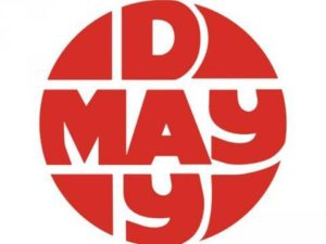 Week of Activities for May Day 2019!